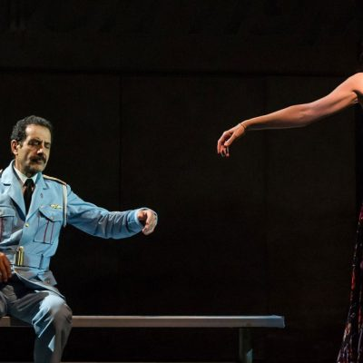 First listen: Hear the cast recording for Broadway's <em>The Band's Visit</em>