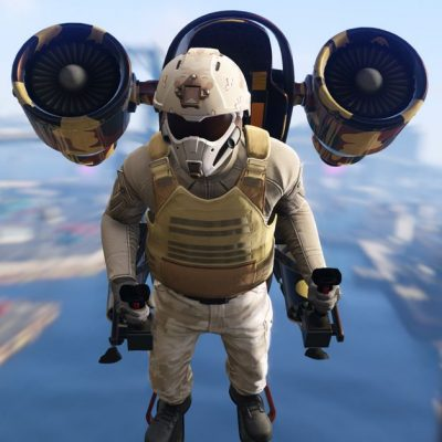 GTA Online's newest raid, The Doomsday Heist, is available now