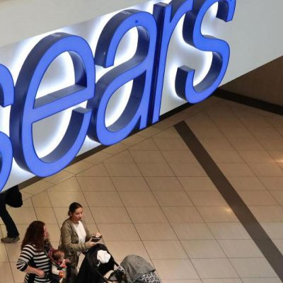 Sears buys itself more time by extending debt and seeking new financing