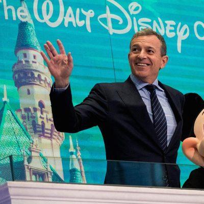 Disney deal seen valuing Fox assets at $60 billion: Sources