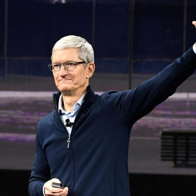 Citi has 5 reasons — including tax reform and global growth — why Apple can keep crushing market