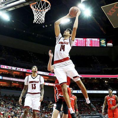 College Basketball Made Louisville, Then Broke It