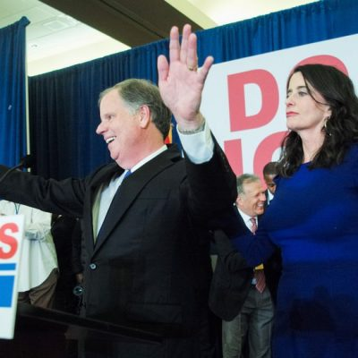 Full Transcript: Doug Jones Speaks After Winning Alabama Senate Race