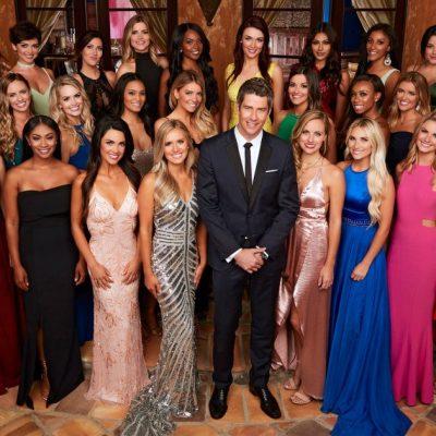 <em>The Bachelor</em>: Chris Harrison reveals his top 5 contenders for Arie Luyendyk Jr.'s heart