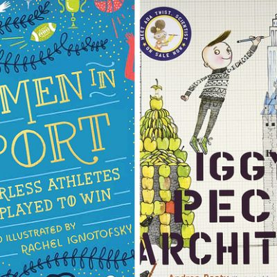 17 Empowering Books To Give The Kids In Your Life