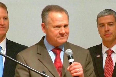 Roy Moore: It isn't over – CNN Video