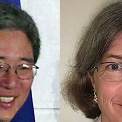 Fusion GPS admits DOJ official's wife Nellie Ohr hired to probe Trump
