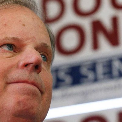 Alabama Senate election: Doug Jones wins in major upset, Roy Moore won't yet concede