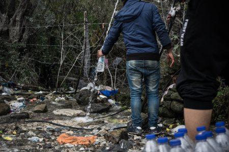 Greece's rejected asylum seekers stuck in limbo
