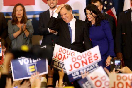 Who Is Doug Jones, Newly Elected Alabama Senator?