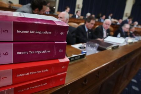 For Pass-Through Businesses, Let the (Tax) Games Begin
