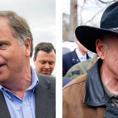In Alabama, Senate Race Goes Down to the Wire