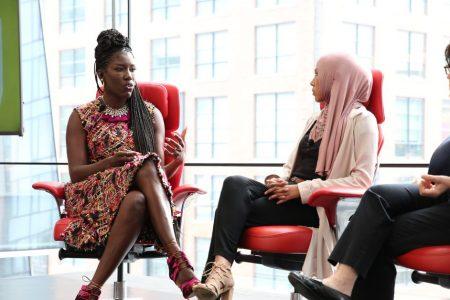 How Bozoma Saint John plans to fix Uber's brand problem