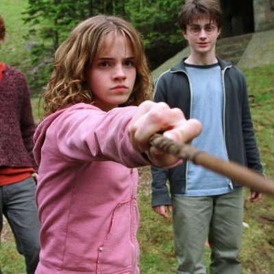 Harry Potter mobile RPG lets you become your own wizard for the first time