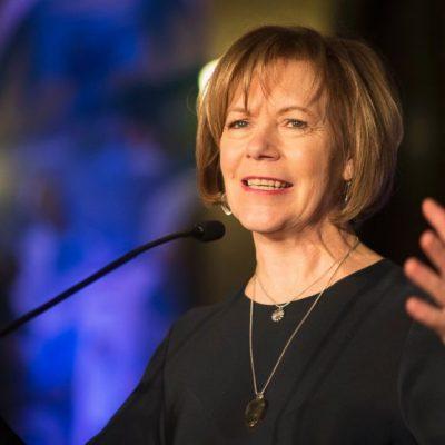 Minnesota's next senator: Quiet organizer, late to politics