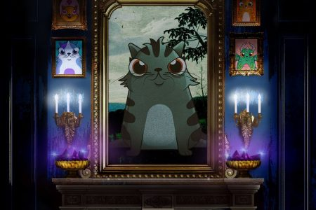 This man has made more money trading cryptokitties than investing in his IRA