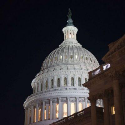 Congress skips chance to kill Iran deal
