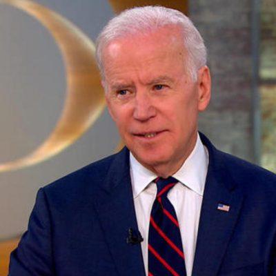 Joe Biden says Doug Jones win in Alabama sends message of unity in era of Trump