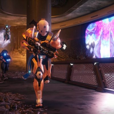 Bungie apologizes for Destiny 2 content lockouts, fixing some this week