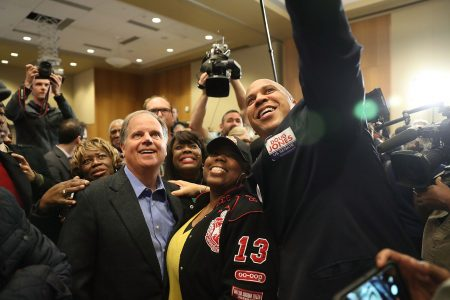 Doug Jones Just Won the Alabama Senate Election. Here's What Happens Next