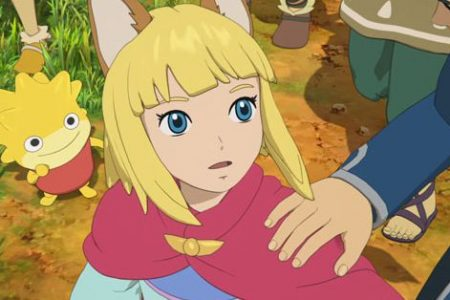Ni no Kuni 2 delayed a second time to March 2018