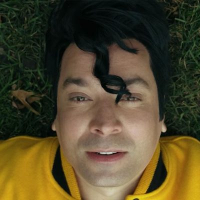 Jimmy Fallon gives Charlie Brown the <em>Riverdale</em>treatment in new parody