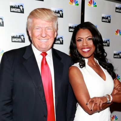 Omarosa Is Quitting Her Role at the White House