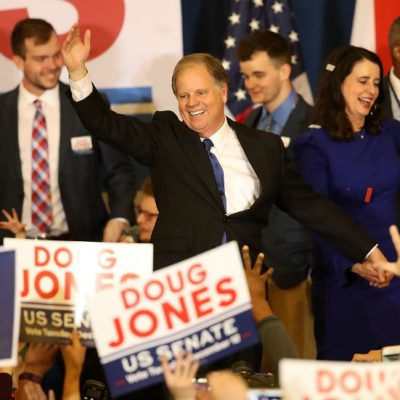 Five takeaways from the Alabama Senate upset