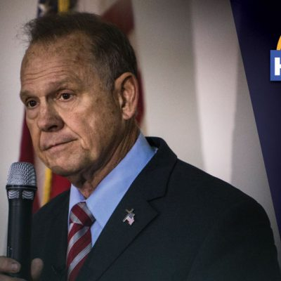 Listen: Alabama voters reject Moore, and today's latest news