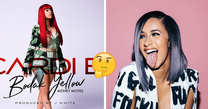 "How Well Do You Know The Lyrics To ""Bodak Yellow"" By Cardi B?"