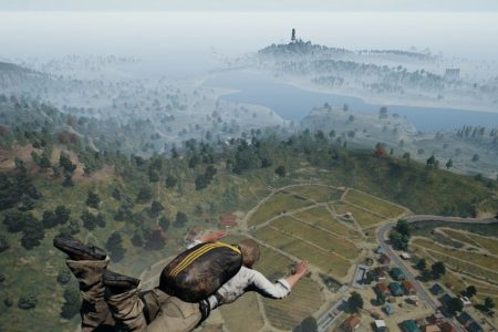 See PUBG's Xbox One and Xbox One X performance issues for yourself