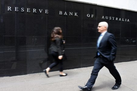 """Bitcoin is Riding a """"Speculative Mania"""": Australia's Central Bank Chief"""