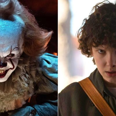 <em>It</em>, <em>Stranger Things</em>top the year's most Googled movies and TV