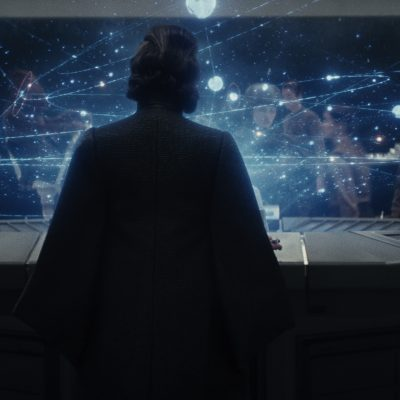 NASA Confirms 'Star Wars: The Last Jedi' Will Be Screened in Space