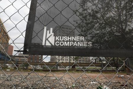 Jared Kushner Company Stops Seeking Chinese Money For Luxury Tower Amid Conflicts-of-Interest Criticism