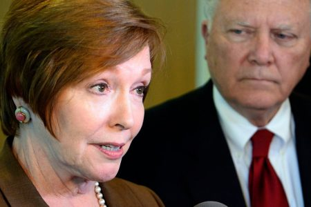 CDC Director Brenda Fitzgerald Resigns Over Tobacco Stock Conflicts