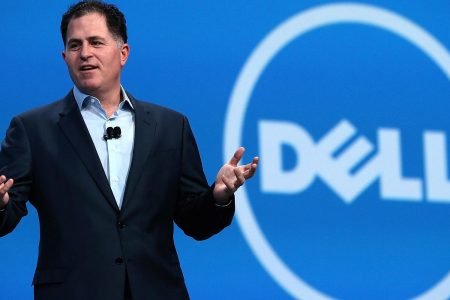 Dell is considering a sale to VMware in what may be tech's biggest deal ever