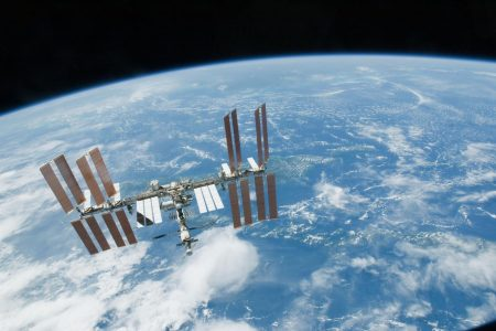 Trump Administration Could End NASA Funding to International Space Station After 2025