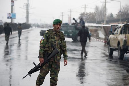 Pentagon Muzzles Afghanistan Watchdog as Situation Deteriorates