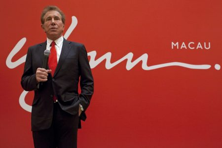 Sex Harassment Claims Add to History of Issues With Wynn Board