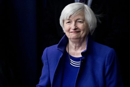 Janet Yellen's Fed Era Ends With Unanimous Vote of No Rate Hike