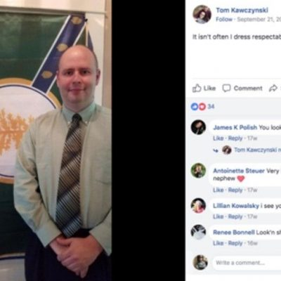 Embattled Maine town manager fired after white supremacist firestorm
