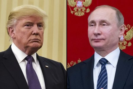 The Russia threat is real — and it matters