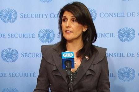 What Nikki Haley gets wrong about music and politics