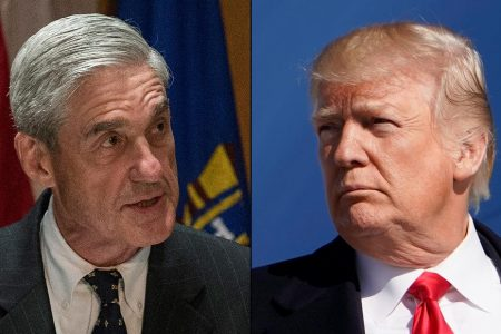 5 things revealed about the Russia probe on Tuesday