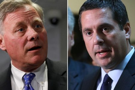 Senate Intelligence Committee not given access to Nunes FISA memo