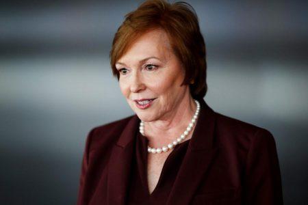 CDC Director Fitzgerald resigns