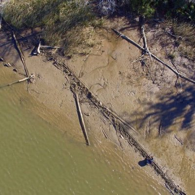 Wreckage of Last Known Slave Ship in US May Have Been Found