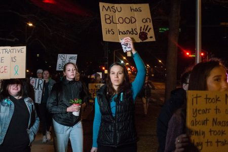 In Nassar Case, Michigan State Wanted Famed Ex-Prosecutor to Both Examine and Defend It