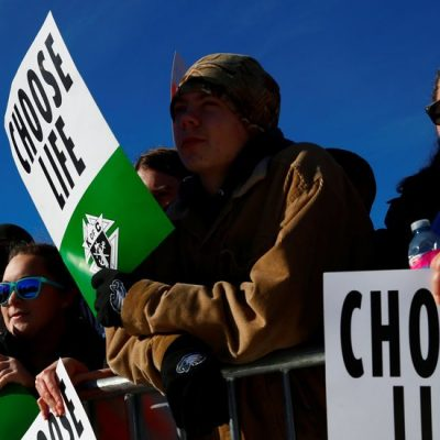 Senate Rejects Measure to Ban Abortion After 20 Weeks of Pregnancy
